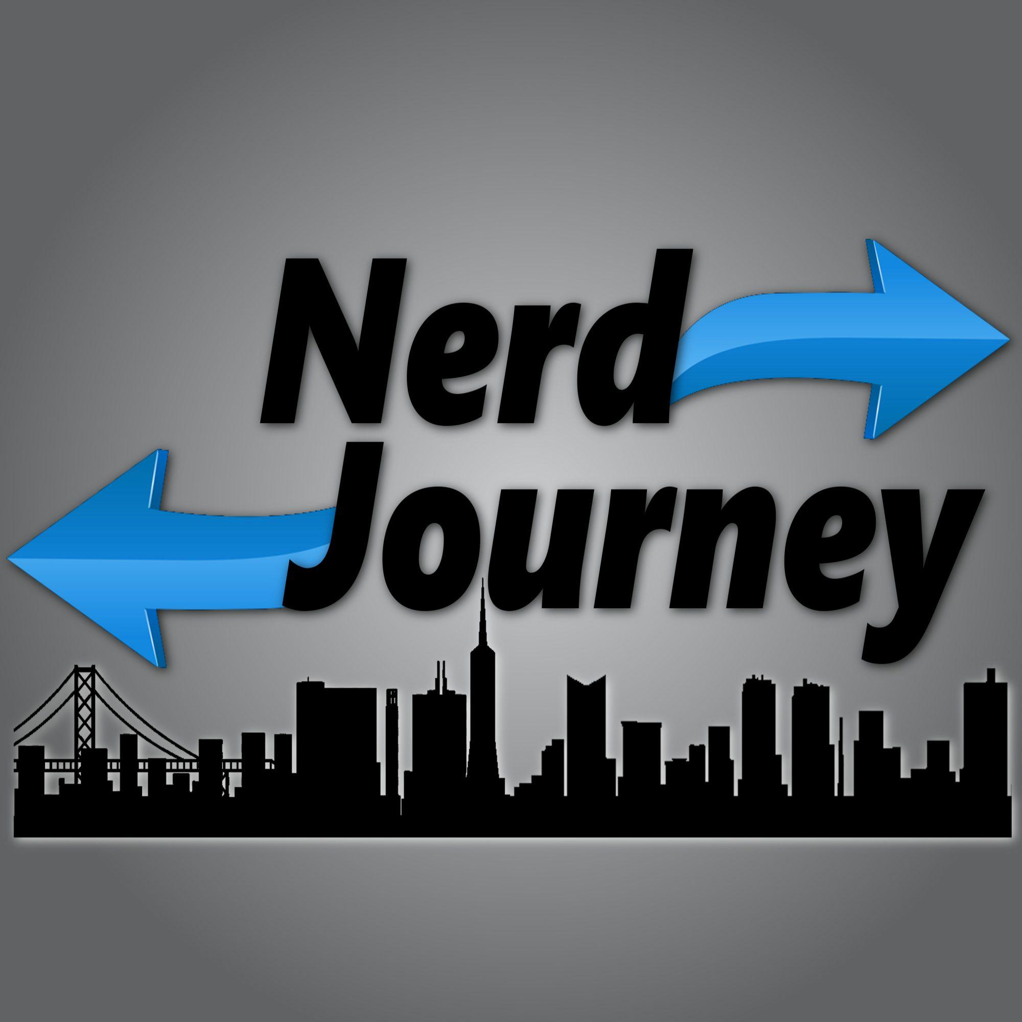 Nerd Journey
